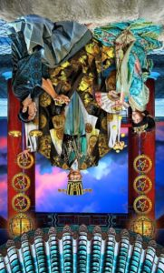 Ζωδιακές εβδομαδιαίες προβλέψεις Ιχθύων 1/1-7/1