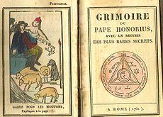 Γριμόριο του Πάπα Honorius
