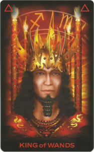Ο Βασιλιάς των Ράβδων