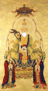 Laozi. Μυθική φιγούρα ιδρυτής του Ταοϊσμού;