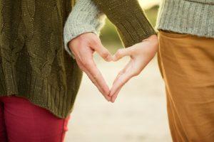 Μου αξίζει αυτός που αγαπώ;