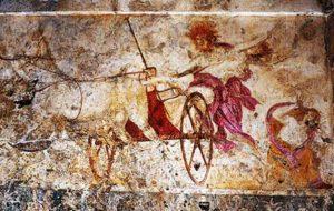 Η χρωματοθεραπεία και οι Αρχαίοι πολιτισμοί.