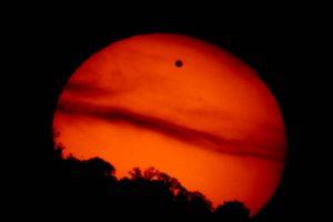 Σπάνιο Αστρονομικό φαινόμενο στην Ελλάδα