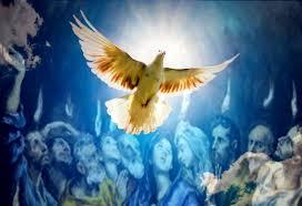 Η σημασία εορτής του Αγίου Πνεύματος
