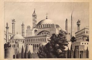 Ο χρυσός αιώνας της βυζαντινής τέχνης
