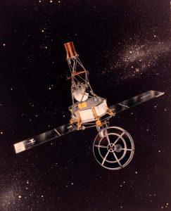 1969! Ο Μariner 7 στέλνει τις πρώτες φωτογραφίες του Άρη!